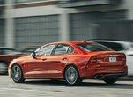 The All-New Volvo S60 R-Design