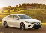 2018 Toyota Camry: The Best Toyota Camry Ever Made