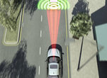 TECHNOLOGIE VOLVO : CITY SAFETY