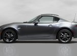 Introducing the 2017 Mazda MX-5 RF