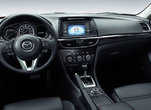 Mazda6 named 2014 Canadian Car of the Year
