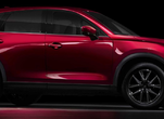 Introducing the All-New 2017 Mazda CX-5