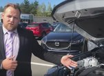 Mazda Matt Showcases the 2017 Mazda CX-5