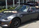 Mazda MX-5 RF Now $4,000 Off