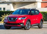 The 2018 Nissan Kicks: More Than an Affordable Price