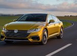 All-New 2019 Volkswagen Arteon is Unveiled in Toronto
