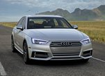 2018 Audi A4 : The Luxury Sedan You Have Been Looking For