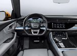 2019 Audi Q8 : Absolute Wow