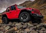 2018 Jeep Wrangler: The Legend Gets Better