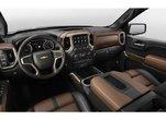 2019 Chevrolet Silverado 1500 First Look
