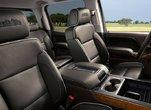 2018 Chevrolet Silverado Engine and Towing Specs