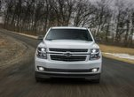 2018 Chevrolet Tahoe Trim Levels and Features