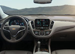 What Technology Features Does the 2018 Chevy Malibu Have?