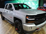 Photos of Chevy Redline Series Debuted at the Chicago Auto Show