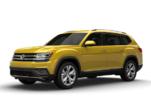 2018 Volkswagen Atlas: When Volkswagen Goes Big, This is What You Get