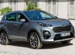 2019 Kia Sportage: The Compact SUV That Ticks all the Right Boxes