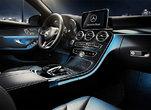 2018 Mercedes-Benz C-Class: The legend continues.