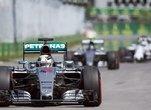 Lewis Hamilton Wins Canadian Grand Prix Ahead of Mercedes-AMG Teammate Rosberg