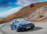 Two New Mercedes-Benz Models Unveiled in Los Angeles