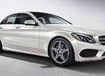Plenty of Versions of the 2016 Mercedes-Benz C-Class Offered in Ottawa
