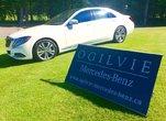 Ogilvie Mercedes-Benz Sponsors 24th Annual Keon Fuller Golf Tournament