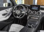 Here's What the Media Thinks of the 2017 Mercedes-Benz GLC Coupe