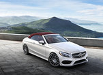 2017 Mercedes-Benz C-Class Cabriolet: an outstanding cabriolet in Ottawa, Ontario