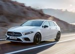 2019 Mercedes-Benz A-Class: a new Mercedes-Benz in Canada