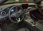 Salon de l'auto d'Ottawa : Mercedes-Benz C300 4Matic 2018