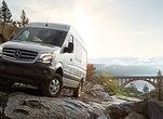 2018 Mercedes-Benz Sprinter 4x4: Get everywhere