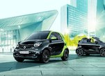 The tridion structure of the 2018 smart fortwo explained
