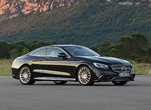The Mercedes-Benz S-Class pushes all boundaries