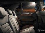 2015 Mercedes-Benz ML Class: Balanced Benchmark