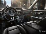 2015 Mercedes-Benz GLK – Quick and Nimble, and Quite Fuel-Efficient