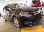 Ottawa Auto Show: 2015 Mercedes-Benz B-Class
