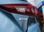 The 2016 Mazda3 is available in North Vancouver