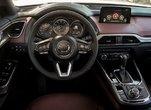The 2016 Mazda CX-9's Comeback