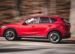 2016 Mazda CX-5: Lots to Love