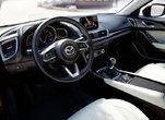 Mazda Introduces 2017 Mazda3