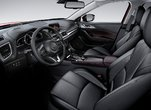 More Information About the 2017 Mazda3 Coming to Vancouver