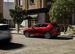 Three Things to Know About the New 2017 Mazda CX-5