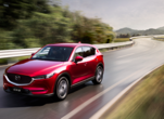 Five Reasons That Explain Why the 2017 Mazda CX-5 Is so Popular