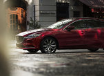 The New 2018 Mazda6 and Its Turbo Engine