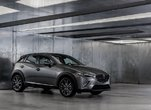 2018 Mazda CX-3: Compact but Capable