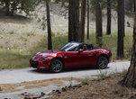 2019 Mazda MX-5: History Reborn