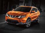 2020 Nissan Qashqai Bows In Chicago