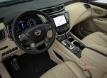 The 2019 Nissan Murano Will Start at $32,248
