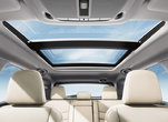 2015 Nissan Murano: You'll Have a Hard Time Looking Away