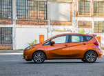 2017 Nissan Versa Note: when versatility rhymes with fuel economy