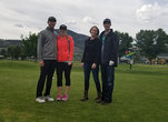 2018 Penticton Honda / Hyundai Staff Golf Tournament